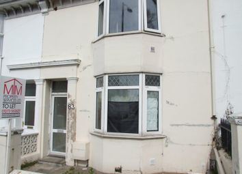 Thumbnail 7 bed shared accommodation to rent in Grove Bank, Grove Hill, Brighton