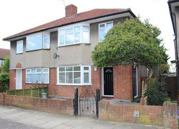 Thumbnail 2 bedroom maisonette to rent in West End Road, Ruislip, Greater London
