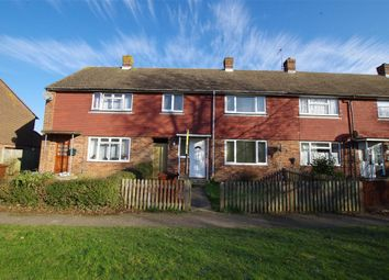 Thumbnail 3 bed terraced house for sale in Church Marks Lane, East Hoathly, Lewes
