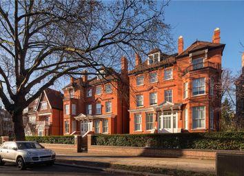 Thumbnail 3 bed flat for sale in De Laszlo House, 3-7 Fitzjohn's Avenue, Hampstead