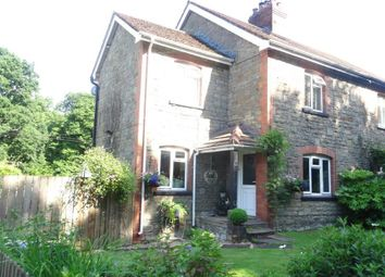 Thumbnail 4 bed cottage for sale in Cannop, Coleford