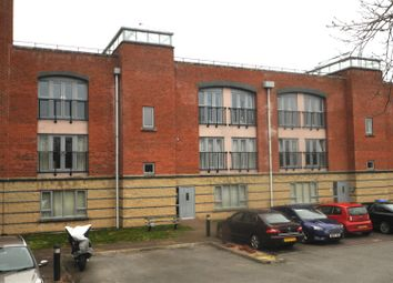 Thumbnail 1 bed flat for sale in Station Road, Latchford, Warrington