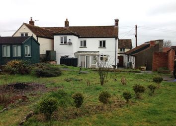 Thumbnail 4 bed farmhouse to rent in Shapwick Road, Westhay