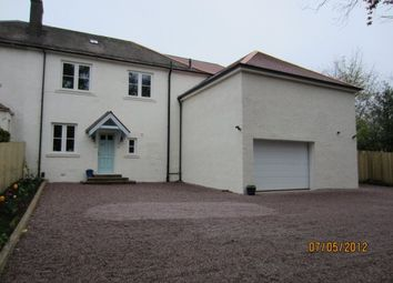 Thumbnail 5 bedroom property to rent in Woodhall Road, Edinburgh