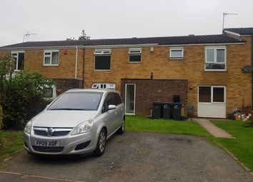 3 bed terraced house to rent in Kitswell Gardens, Quinton, Birmingham B32