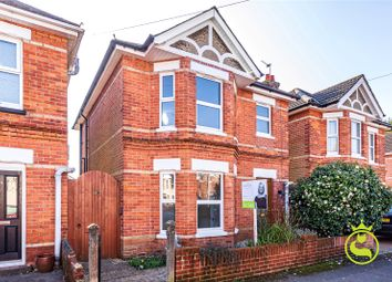 Evelyn Road, Bournemouth BH9. 3 bed detached house for sale