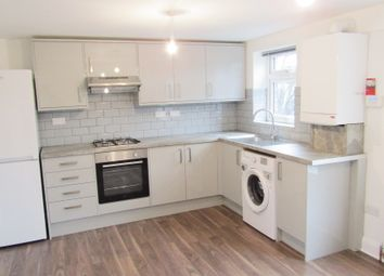 Thumbnail 2 bed maisonette to rent in Greenwood Road, Hackney