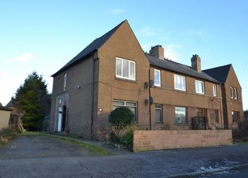 Thumbnail 3 bed flat to rent in Nelson Street, Rosyth, Dunfermline