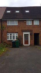 Thumbnail 7 bed semi-detached house to rent in Fletchamstead Highway, Canley, Coventry