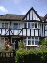 Thumbnail 4 bed terraced house to rent in Princes Gardens, West Acton, London