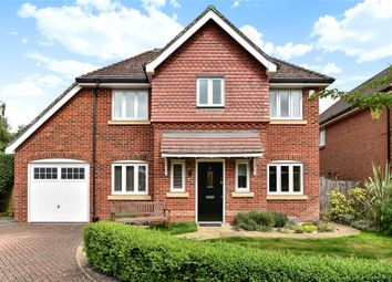 Thumbnail 4 bed detached house to rent in Henden Mews, Maidenhead, Berkshire