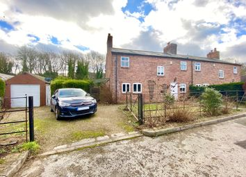Thumbnail 3 bed cottage for sale in Golden Valley, Riddings, Alfreton