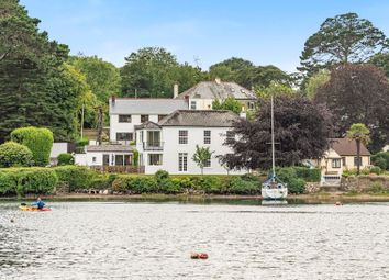 Thumbnail 4 bed detached house for sale in Mylor Bridge, Nr Truro And Falmouth, Cornwall
