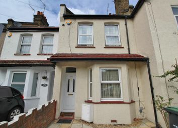 Thumbnail 3 bedroom terraced house for sale in Lincoln Road, Enfield