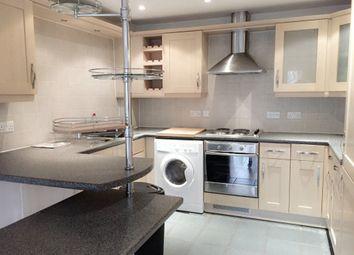 Thumbnail 1 bedroom flat to rent in Denmark Road, Carshalton