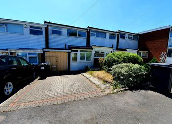 Thumbnail 2 bed property to rent in Hamstead Road, Great Barr, Birmingham
