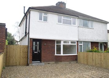 Thumbnail 3 bed property for sale in Molesey Road, Hersham, Walton-On-Thames