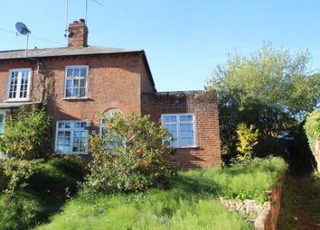 Thumbnail 2 bed end terrace house for sale in Popeswood Road, Binfield