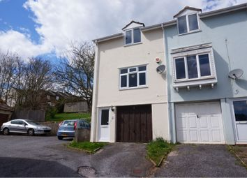 Thumbnail 2 bed end terrace house for sale in Weaver Court, Torquay