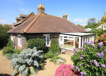Thumbnail 4 bedroom detached bungalow for sale in Gunters Lane, Bexhill-On-Sea