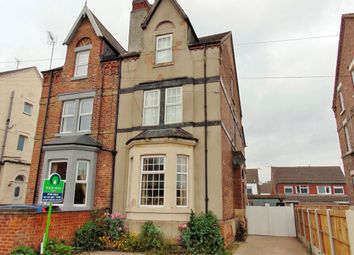 Thumbnail 5 bedroom semi-detached house for sale in Lilac Grove, Beeston, Nottingham