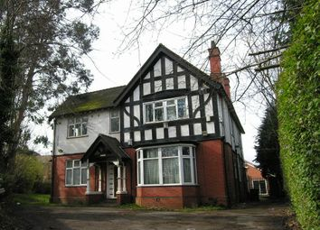 Thumbnail 2 bed flat to rent in Lonsdale House 26 Wood Green Road, Wednesbury
