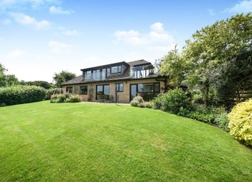 Thumbnail 4 bedroom detached house for sale in Woodfold View, Corscombe, Dorchester