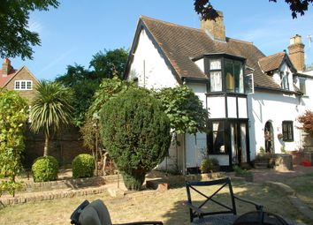 Thumbnail 2 bed cottage for sale in Church Street, Hampton