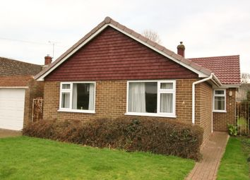 3 bed detached bungalow for sale in The Shrubbery, Walmer, Deal CT14