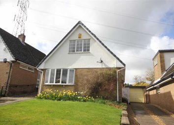 Thumbnail 3 bed detached bungalow for sale in War Office Road, Bamford, Rochdale