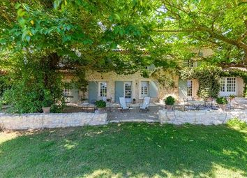 Thumbnail 5 bed farmhouse for sale in Aix-En-Provence, France
