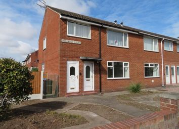 Thumbnail 2 bed flat to rent in Shepherd Road, Lytham St. Annes