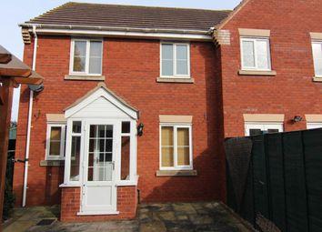 Thumbnail 3 bed property to rent in Thorndike Way, Burnham-On-Sea, Somerset
