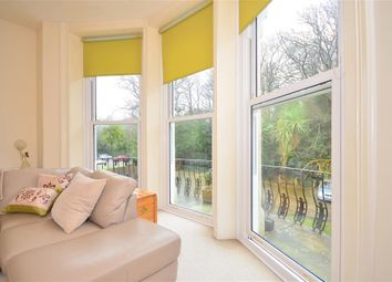 Thumbnail 1 bed flat for sale in West Hill Road, Ryde, Isle Of Wight