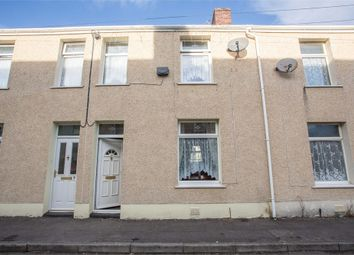 Thumbnail 4 bedroom terraced house for sale in Cecil Street, Neath, West Glamorgan