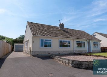 Thumbnail 2 bed bungalow for sale in Clifford Park, Cannington, Bridgwater