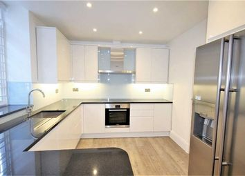 Thumbnail 3 bed flat to rent in Garden Court, Garden Road, St Johns Wood