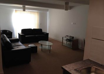 Thumbnail 1 bed flat to rent in Woolston Warehouse, Grattan House, Bradford