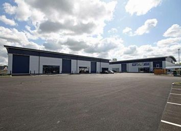 Thumbnail Light industrial to let in Units 2, Lockoford Lane, Chesterfield, Derbyshire