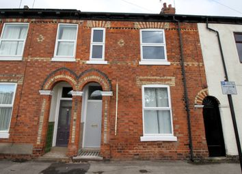 Thumbnail 3 bed terraced house for sale in Somerscales Street, Hull