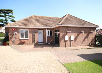 Thumbnail 2 bed detached bungalow for sale in Louise Close, Walton On The Naze
