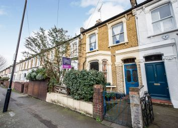 Thumbnail 3 bed terraced house for sale in Glyn Road, Hackney