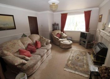 Thumbnail 3 bedroom detached house to rent in Lytham Avenue, Dinnington, Sheffield