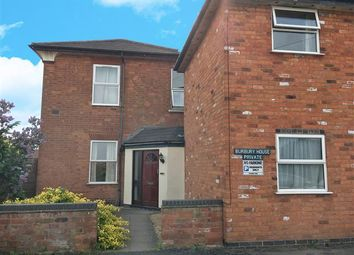 Thumbnail 1 bed flat for sale in Burbury House, 68, Mayfield Road, Worcester, Worcestershire