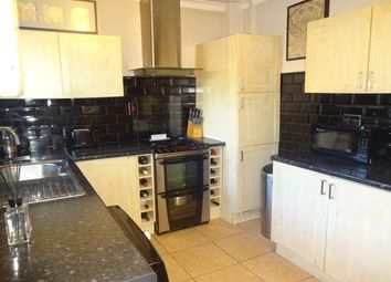 Thumbnail 3 bed property to rent in Anson Road, Walsall