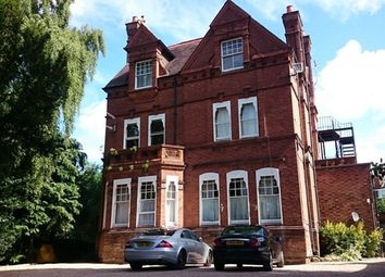 Thumbnail Studio to rent in Barbourne Crescent, Worcester