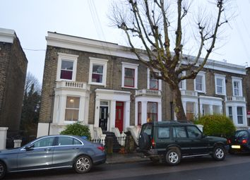 Thumbnail 2 bed maisonette to rent in Chadwick Road, Peckham Rye