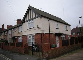 Thumbnail 3 bed end terrace house for sale in Asquith Road, Bentley, Doncaster, South Yorkshire