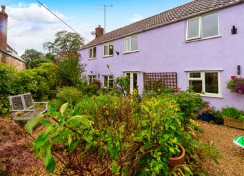 Thumbnail 3 bed detached house for sale in Church Street, Cheddar