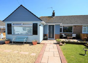 Thumbnail 3 bed semi-detached bungalow for sale in Gollands, Brixham
